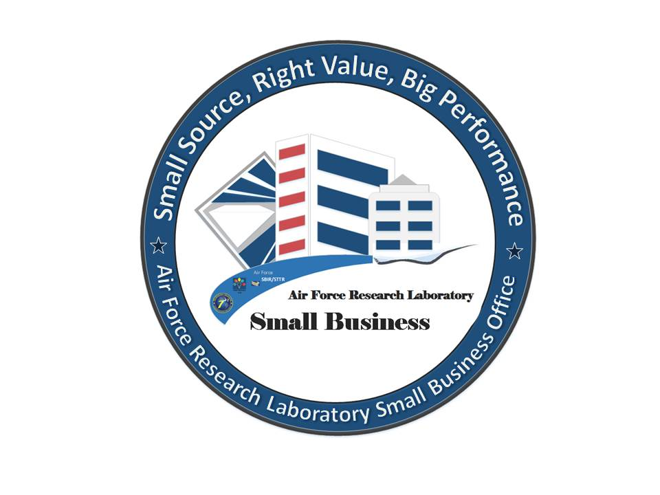 AFRL Small Business Office logo
