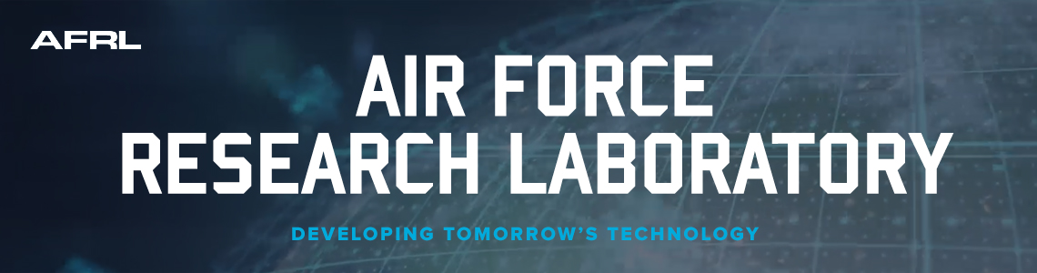 Air Force Research Laboratory graphic